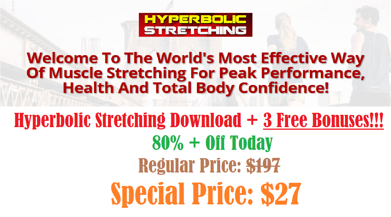 Pricing Of Hyperbolic Stretching?