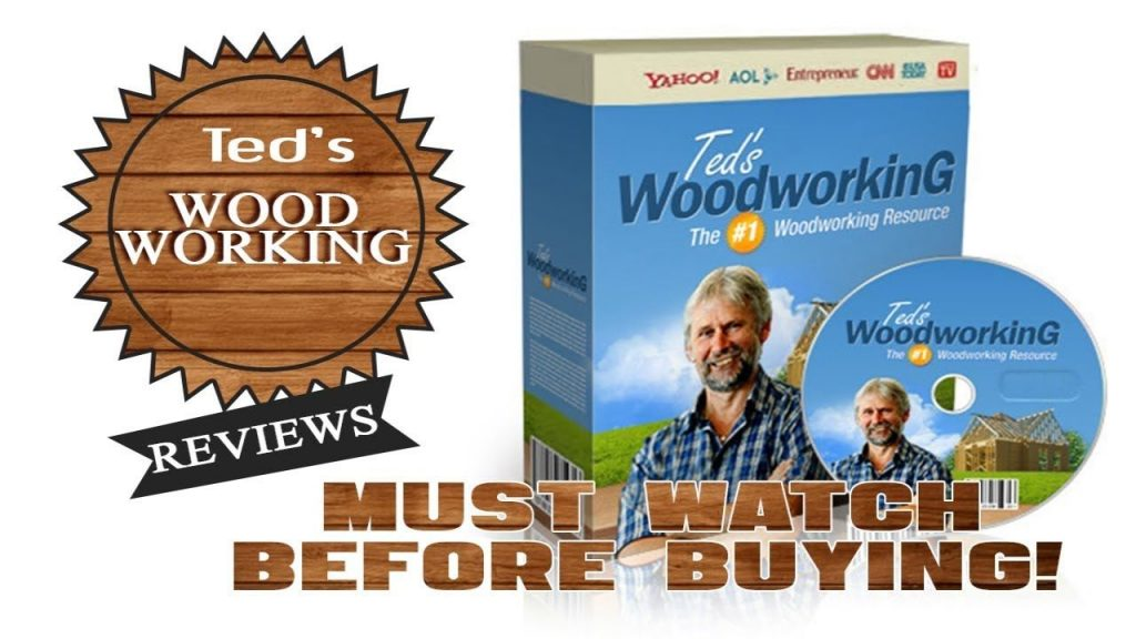 Ted's Woodworking Review- Diziti review