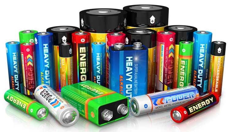 Types of battery - EZ Battery Reconditioning Review