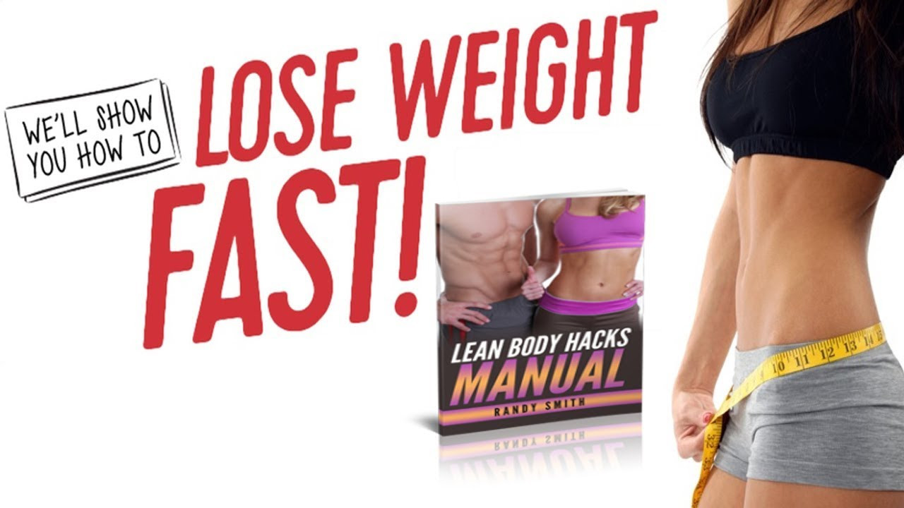 What Will You Get From Lean Body Hacks?