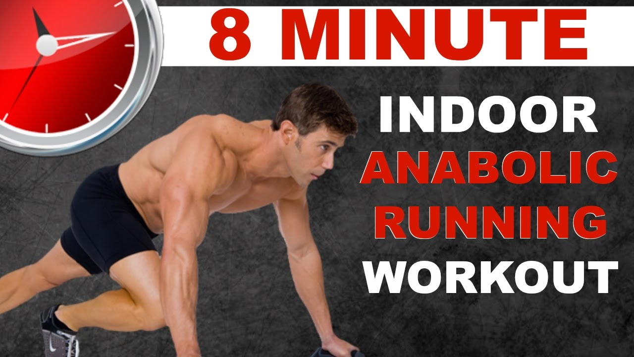 Who Is Anabolic Running Program For?