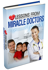 Lessons from miracle doctors