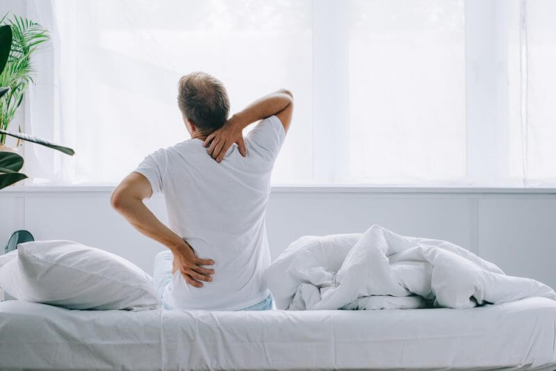 Back Pain Breakthrough Review- work