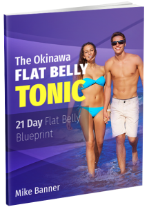 Okinawa Flat Belly Tonic