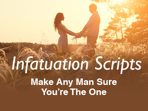 The Infatuation scripts review