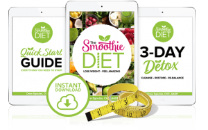 Smoothie diet review