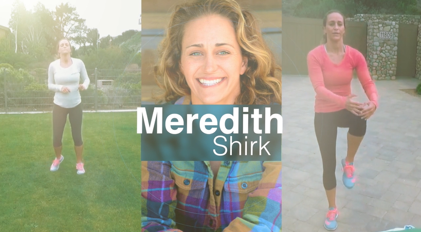 Meredith Shirk - Wake Up Lean Review