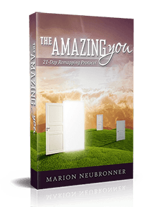 Amazing You Review- book 1