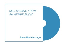 Recovering From An Affair Audio