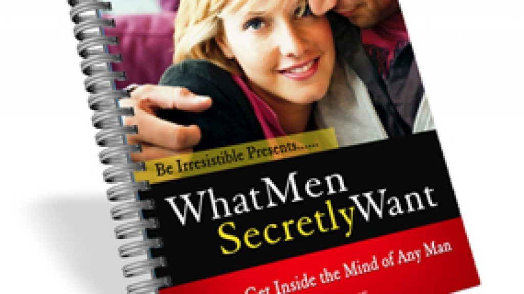 What Men Secretly Want PDF1
