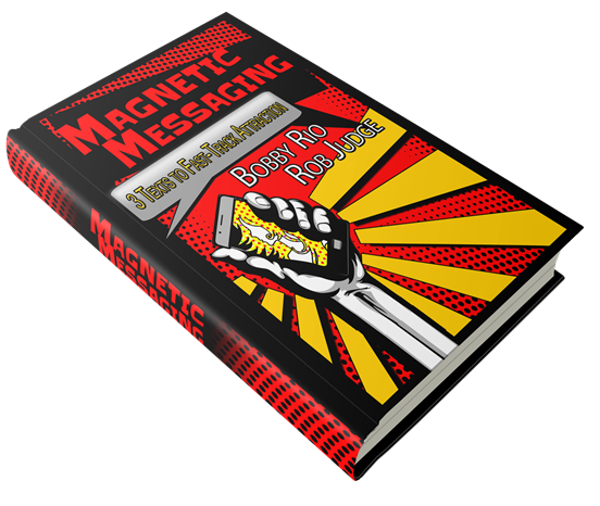 Magnetic Messaging Training Guide Review- book