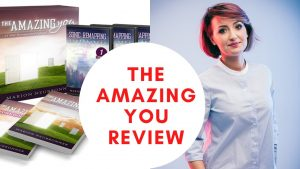 Amazing You Review-