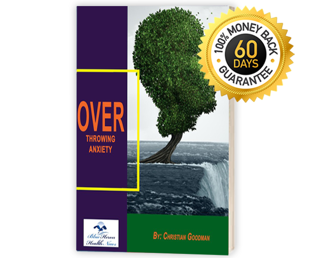 Overthrowing anxiety PDF
