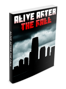 Alive After the Fall Review -Book