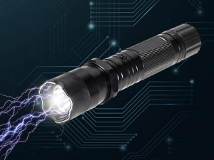 Shockwave Torch Review