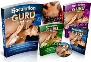 Ejaculation Guru program by Jack Grave
