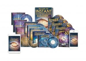 Instant Manifestation Secrets program