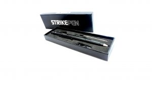 Strikepen Black Review- product