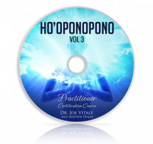 Ho'oponopono Certification review