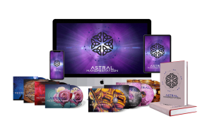 Astral Manifestation program
