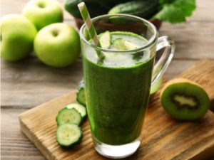 is the smoothie diet healthy